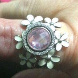 my ring Pandora
